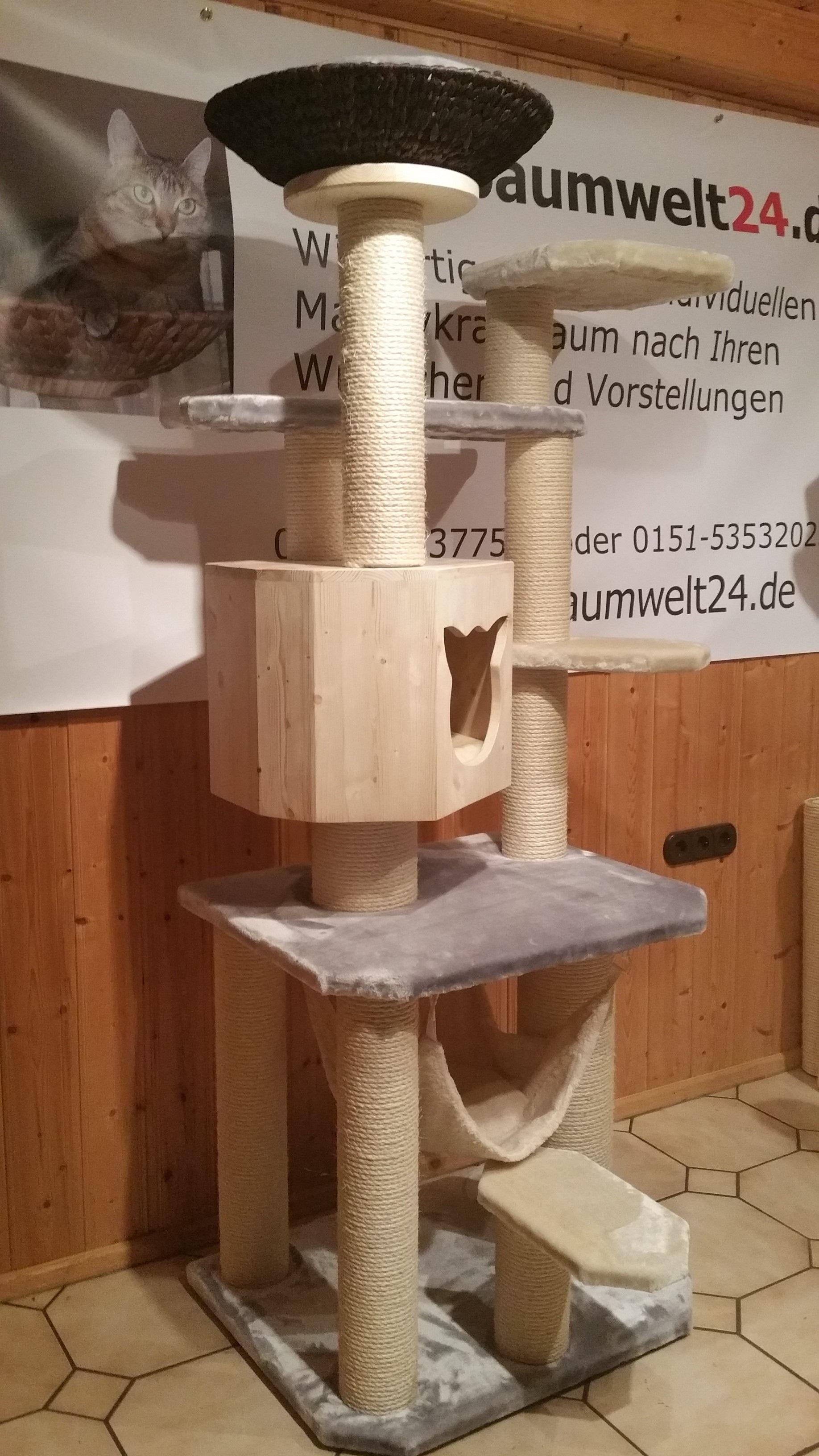 kratzbaum g nstig zu verkaufen massiver kratzbaum katzenbaum stabil. Black Bedroom Furniture Sets. Home Design Ideas