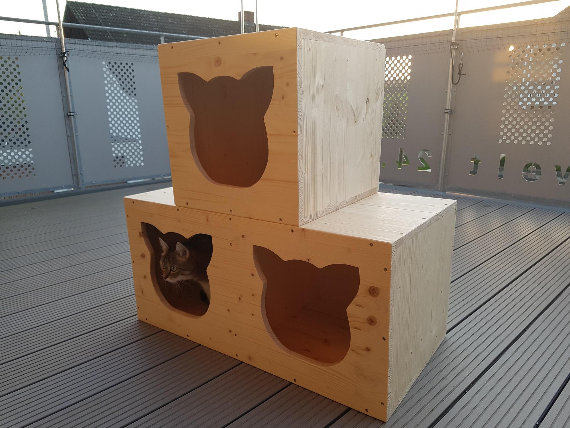 schlafplatz f r katzen katzenh hle kuschelh hle f r katzen. Black Bedroom Furniture Sets. Home Design Ideas