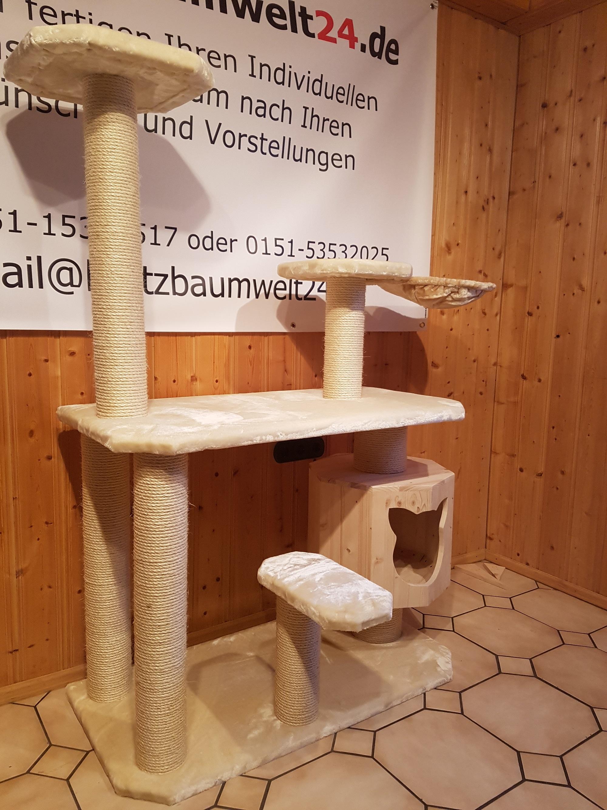wandkratzbaum h hle f r katzen kratzbaum zu kaufen gesucht stabiler katzenbaum. Black Bedroom Furniture Sets. Home Design Ideas