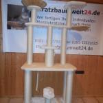 Kratzbaum stabil Hängesack
