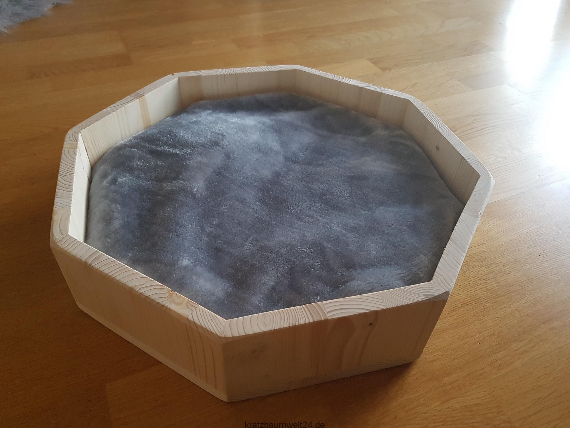 katzenbett kissen f r katzen exklusives katzenzubeh r. Black Bedroom Furniture Sets. Home Design Ideas