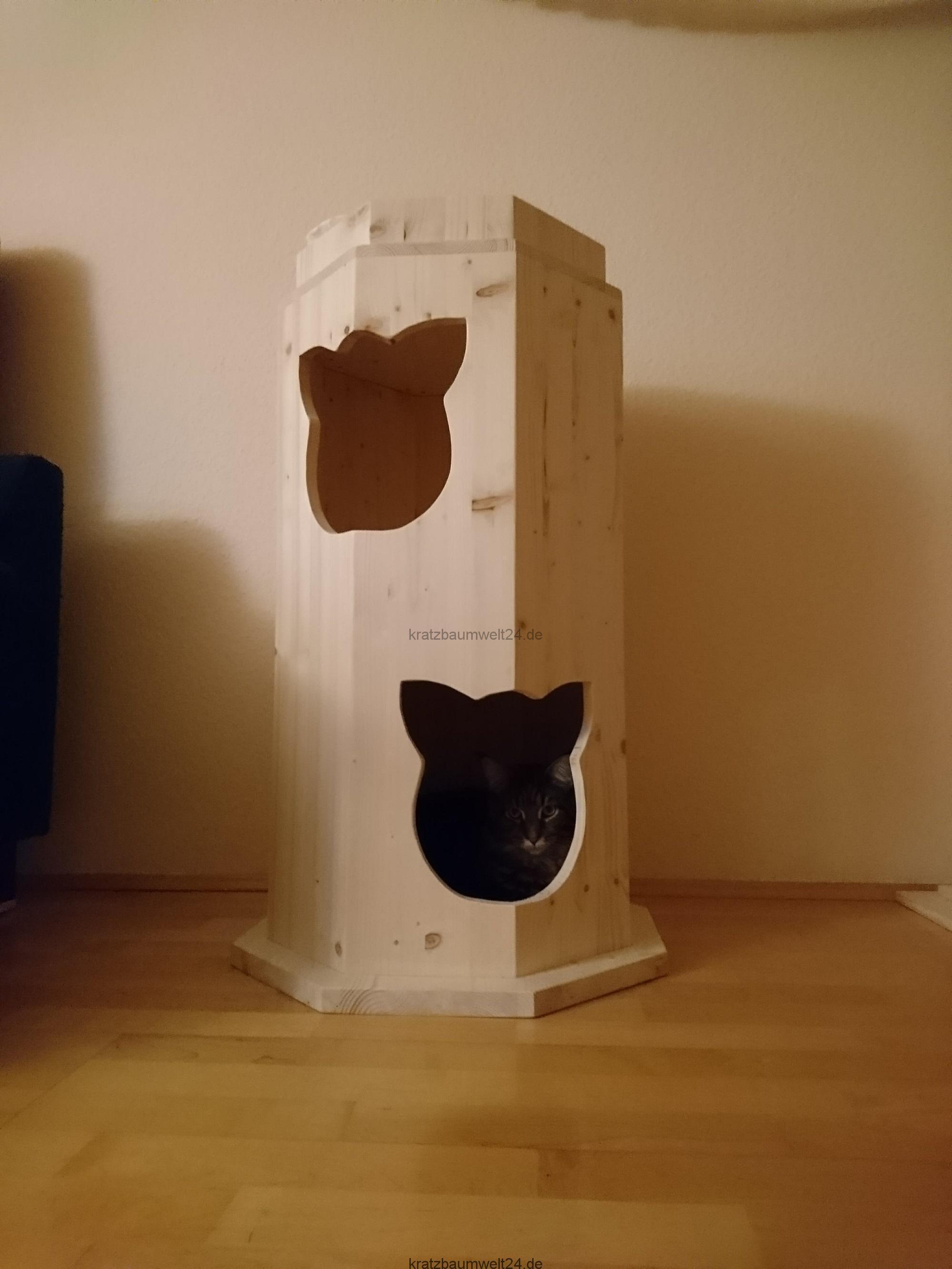 schlafpl tze f r katzen xxl kratztonne xxl tonne f r katzen wandkratzbaumsystem f r katzen. Black Bedroom Furniture Sets. Home Design Ideas