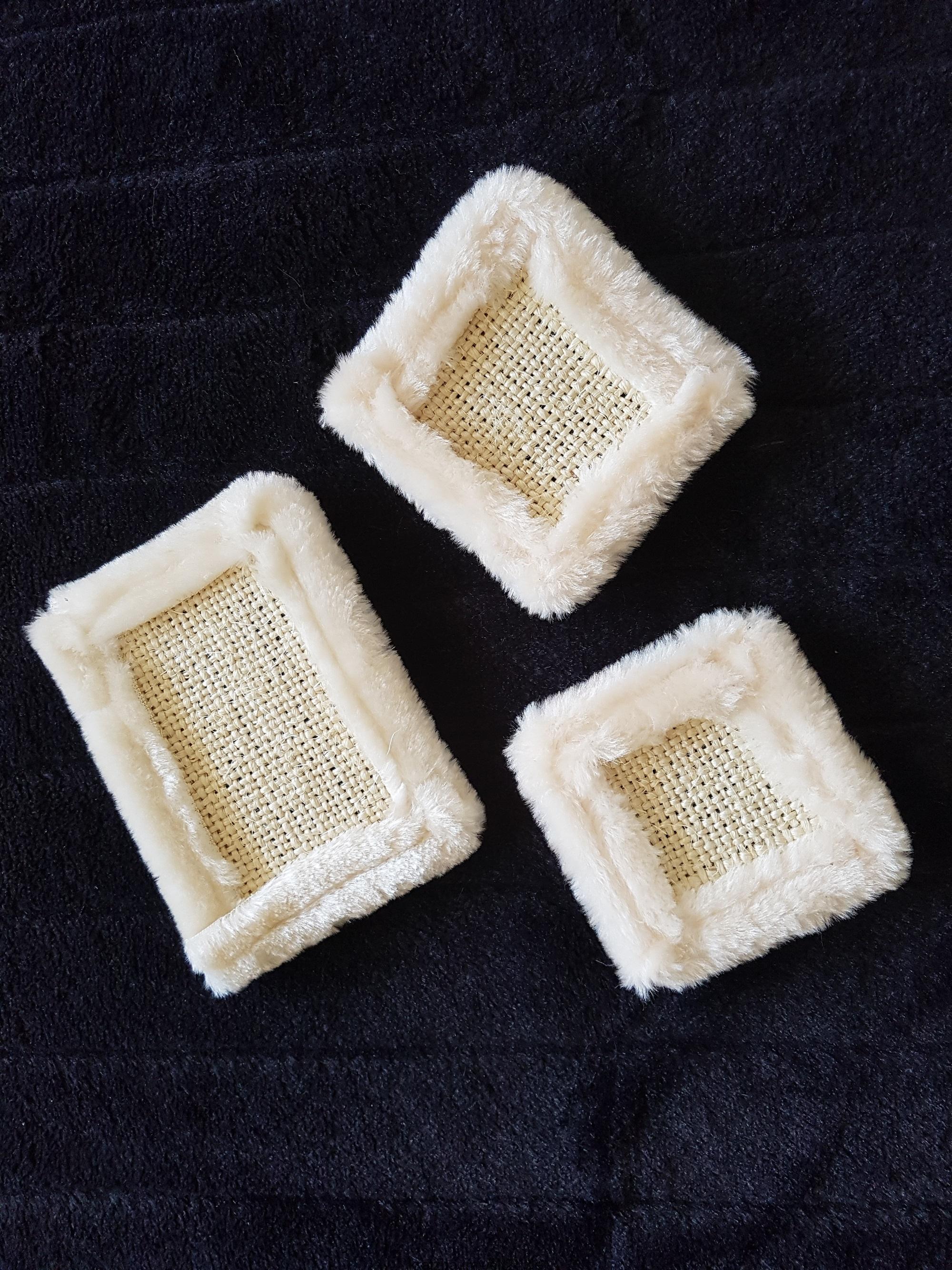 spielzeug f r katzen aus sisalgewebe individuelles. Black Bedroom Furniture Sets. Home Design Ideas