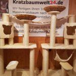 Kratzbaum gigant