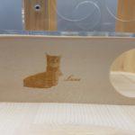 Lasergravur individuell