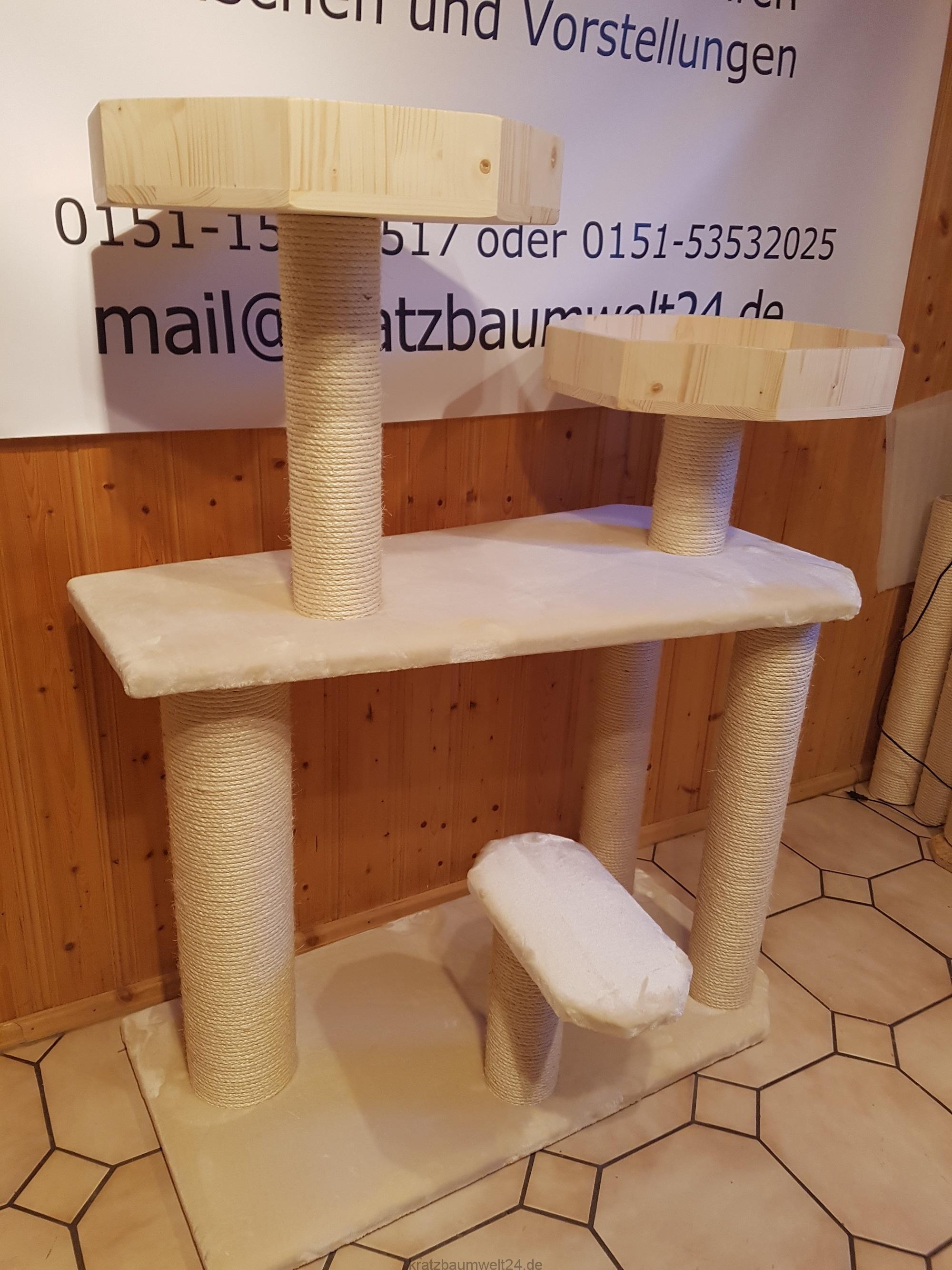 naturkratzbaum individuelle kratzb ume sonderanfertigung. Black Bedroom Furniture Sets. Home Design Ideas